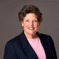 Pamela N. Moody, Ed.D.